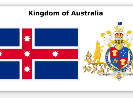Kingdom of Australia