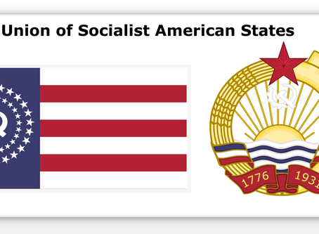 Union of Socialist American States