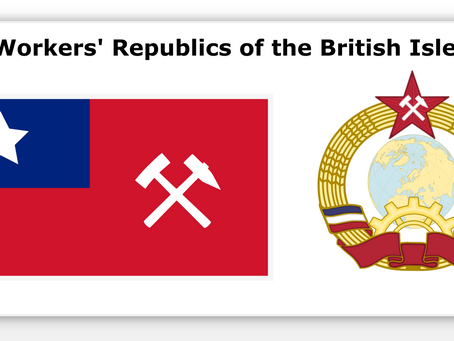 Workers' Republics of the British