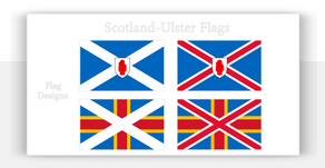 Scotland-Ulster