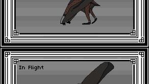 Pixel Dawndraco kanzai