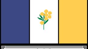 Alternate Australia Flag