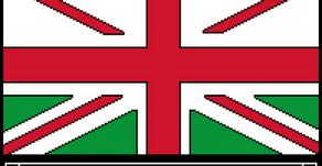 United Kingdom independent Scotland Flag