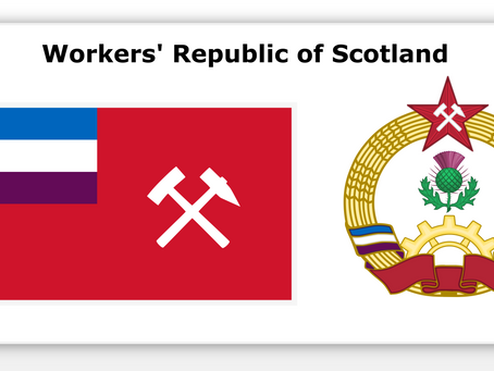 Workers' Republic of Scotland