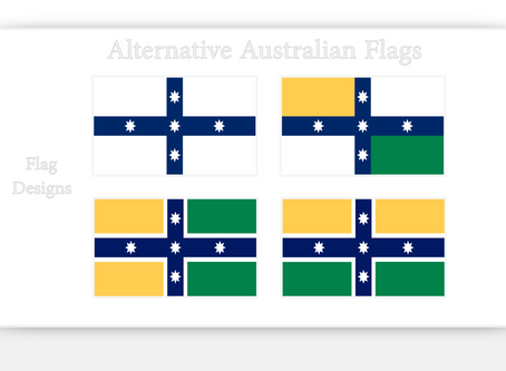 Alternative Australian Flags 5