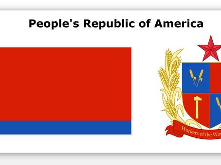 People's Republic of America