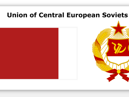 Union of Central European Soviets