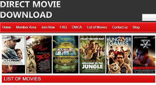 top site for movie downloading