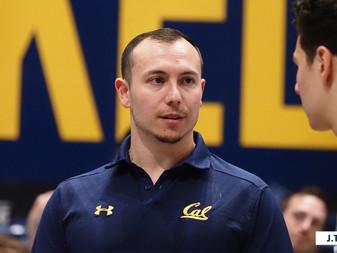 Q&A Session: Head Coach J.T. Okada, Cal Men's Gymnastics