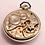 Thumbnail: SOLD Technicum Cantonal Bienne, rare school watch