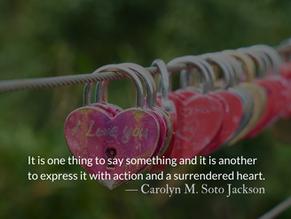 Surrendering Hearts
