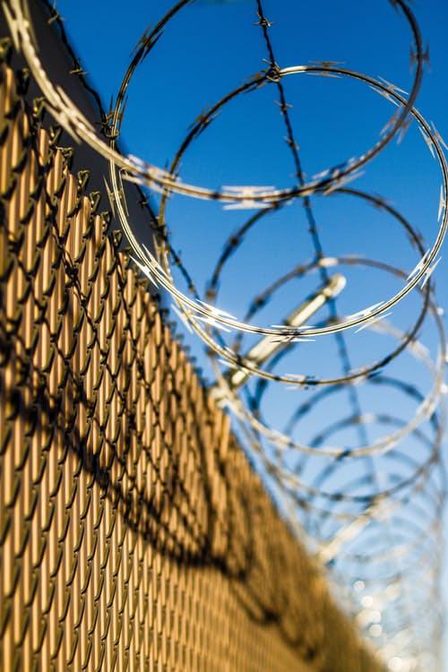 Prison Gates