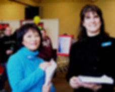 Phase2Careers Volunteers