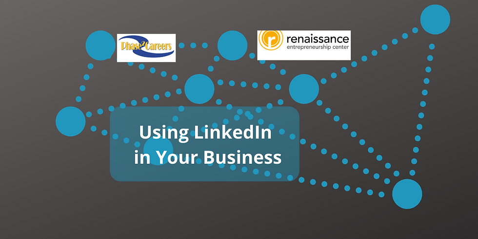 Using LinkedIn in Your Business