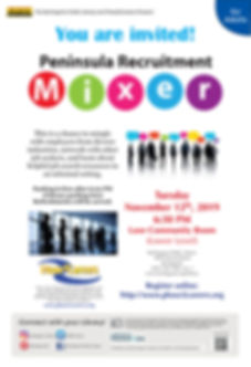 Peninsula-Recruitment-Mixer-November-201