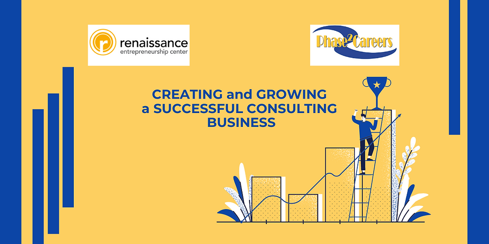 Creating and Growing a Successful Consulting Business