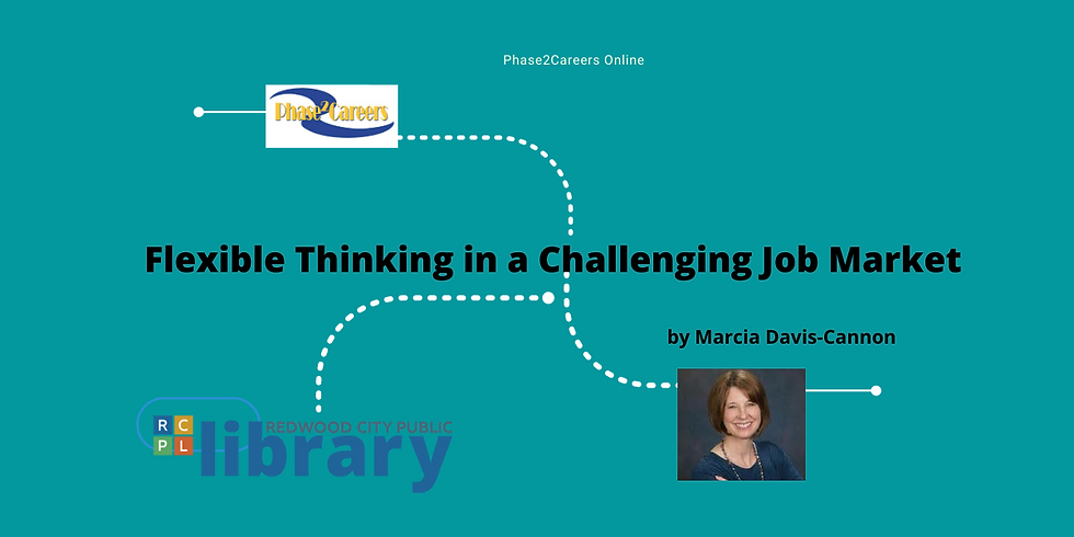 Flexible Thinking in a Challenging Job Market