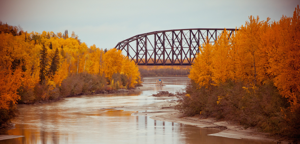 alaska-fall-bridge