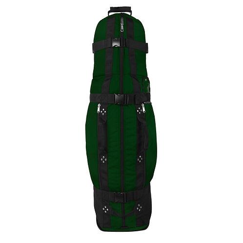 Last Bag Collegiate Green