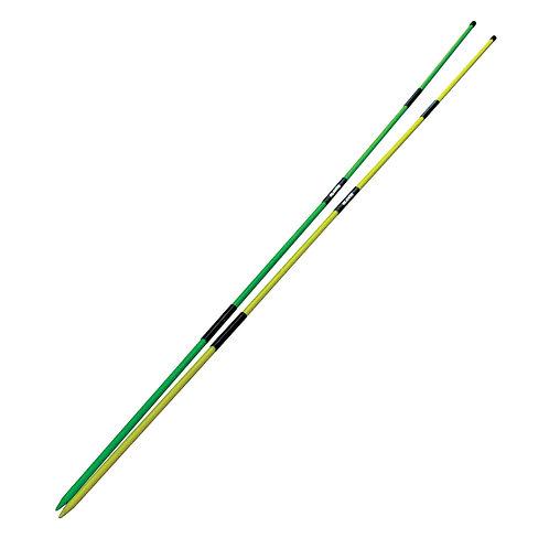 PrideSports Collapsible Alignment Sticks