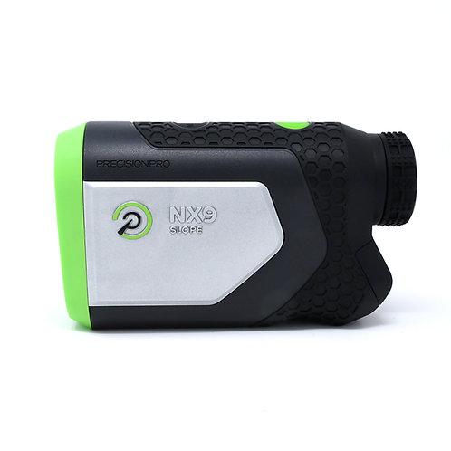 NX9 Slope Laser Rangefinder