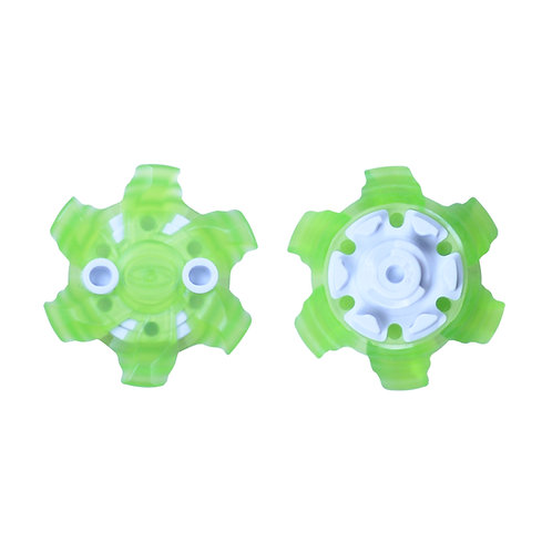 Softspikes Pivix Cleat - Green