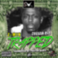 Caesar Rio - Trapped (Z-MIX) cover.JPG