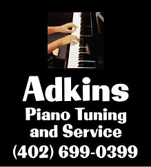 Piano Tuning Omaha