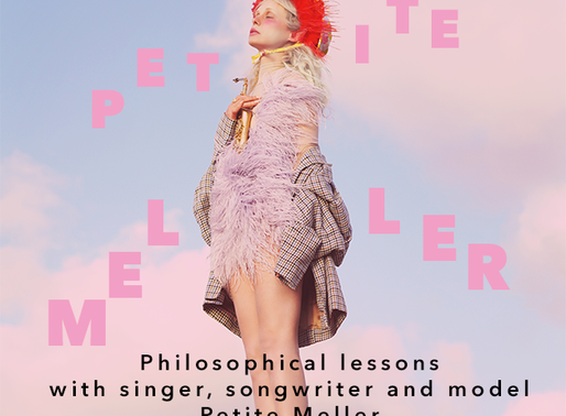 Philosophy with Petite Meller