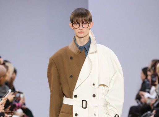 MOOHONG F/W 20: FASHION WITH PHILOSOPHICAL STATEMENTS