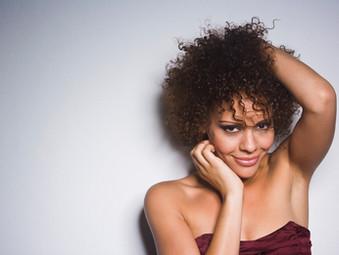Kinky Curly Natural Hair Advice