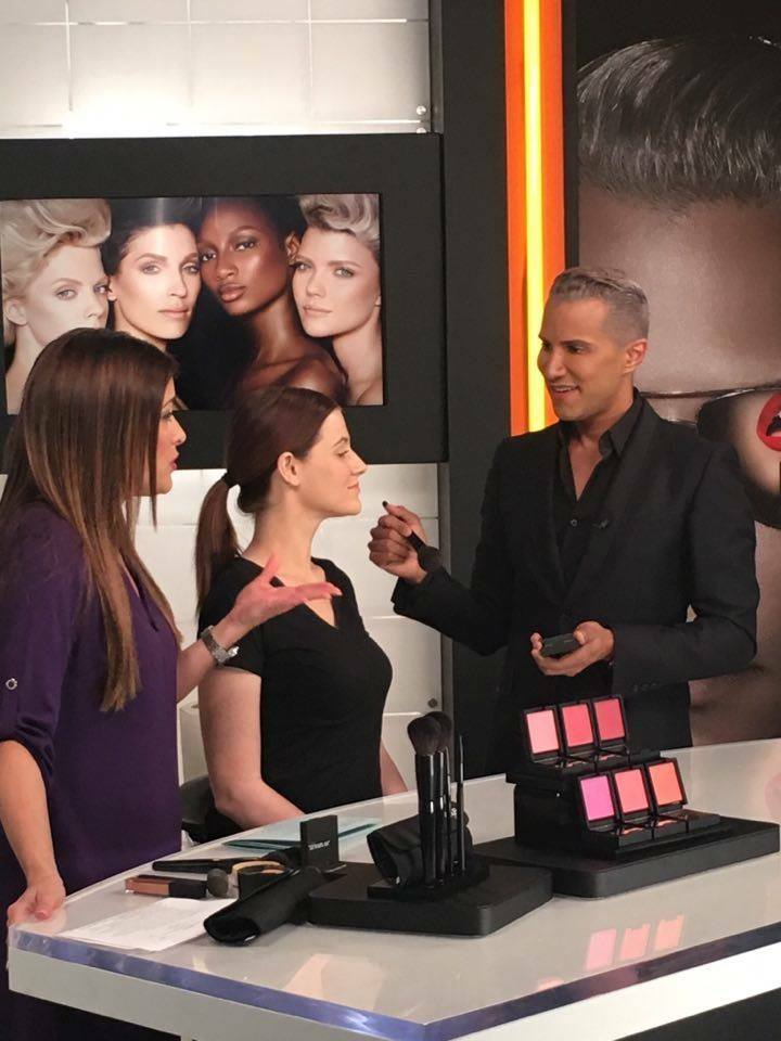 Jay Manuel Beauty