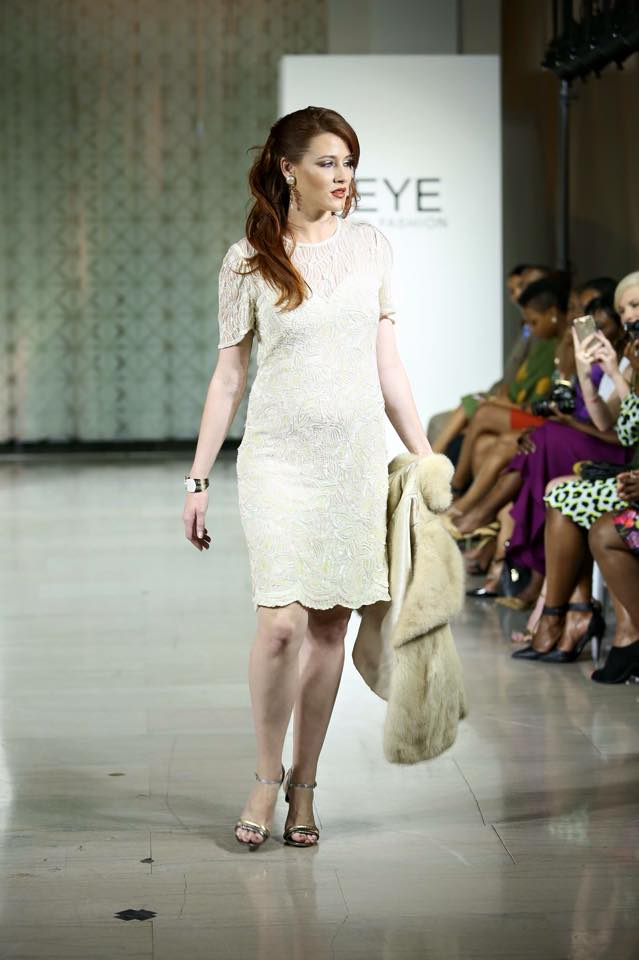Eye on Fashion Stylist Competition