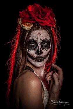 Boo! Its Halloween in Ybor