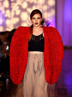 FLORA 2017: A Fashion Journey