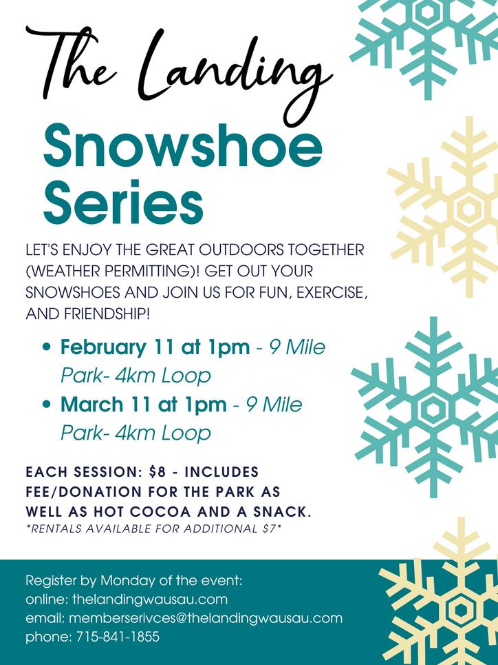Snowshoe Series