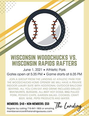 Woodchucks Game
