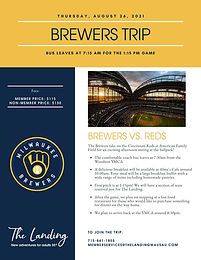 Brewers Trip