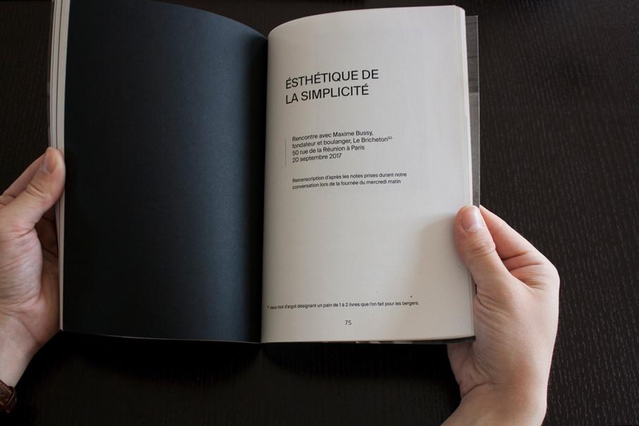 Mémoire Camille Orlandini