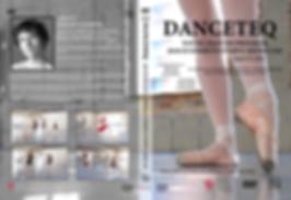 option 2DanceTeq Showcase - DVD Paper In