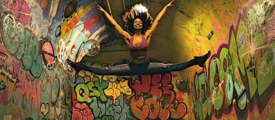 Ready, KALI?! 1, 2, 3... JUMP!!