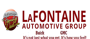 lafontaine Buick GMC logo.png