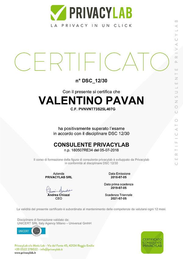 CONSULENTE PRIVACYLAB_np 180507RE34_UNIC