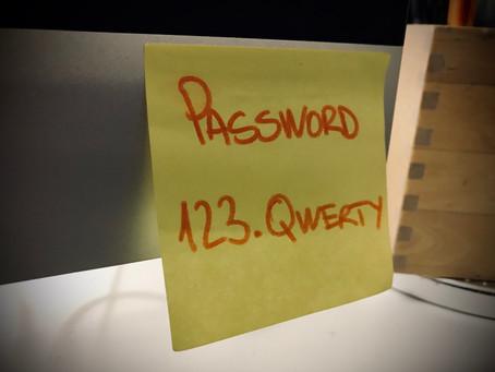 Servono davvero le password complesse?