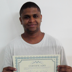 Kleber Silva
