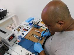 curso de manutenção de celular rj