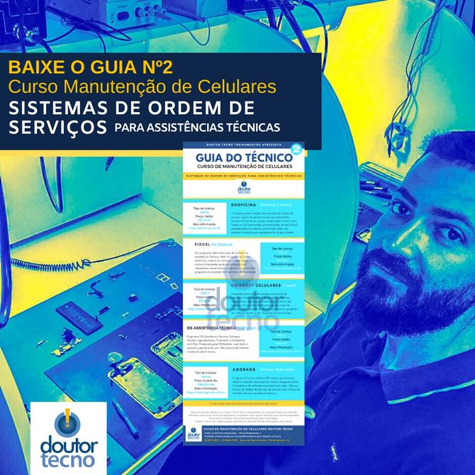 Guia 2 - Sistemas de Ordem de Serviços