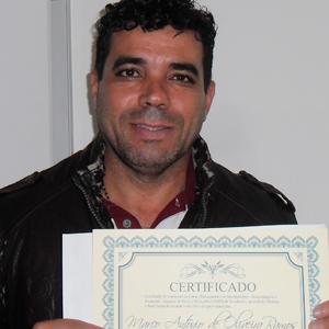Marco Antonio Ramos