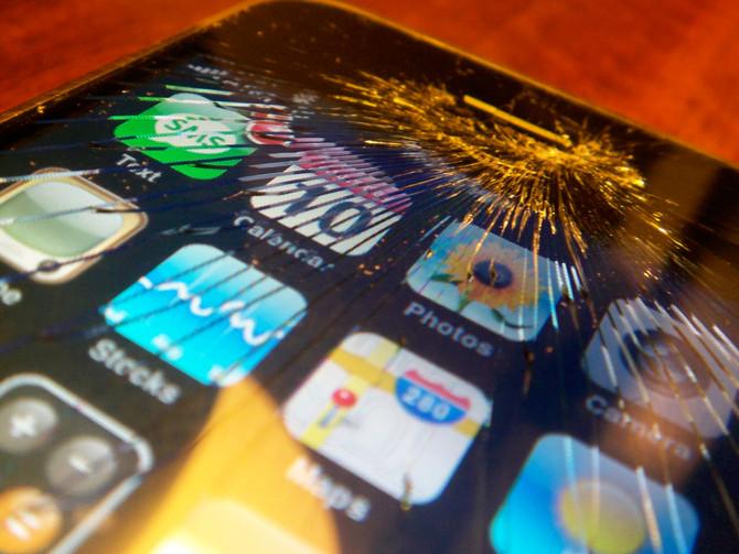 Perdas e Ganhos dos Técnicos na Manutenção do iPhone