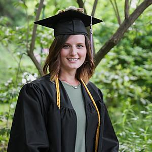 Becky Hygiene Grad